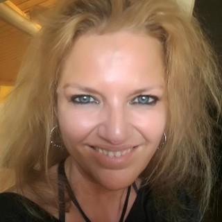 Susanne, Autorin und Stadtführerin
