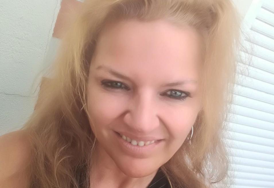Susanne, Autorin und Stadtführerin in Madrid